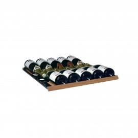 Sliding shelf for Champagne - Wood front, 5000 Series & Collection range