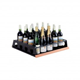 Tasting sliding shelf, 5000 Series & Collection range