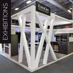 [EXHIBITION] EuroCave Professional at ProWein in March (Dusseldorf)