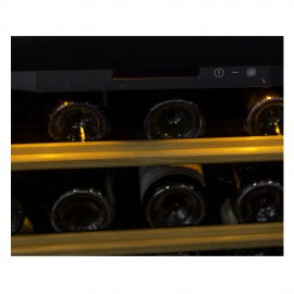 Wine cabinet Multi Temperature, Large model, Compact 5000 Series