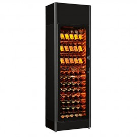 Wine cabinet 1 Temperature, 1-door, 9000 Series