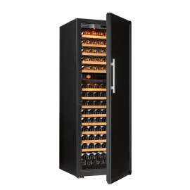 Wine cabinet 2 temperatures, large model, 6000 series