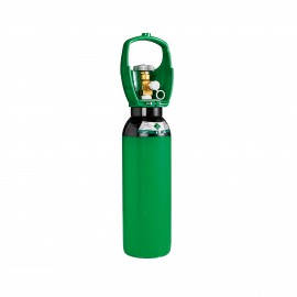 Nitrogen cylinder 0,9 m3, for wine by the glass dispensers VoV3 and VoV3e