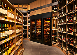 Increase the purchase of wine in your wine shop or in a supermarket.