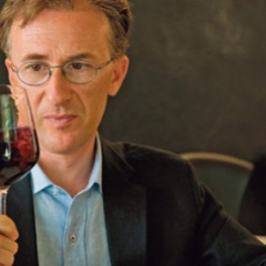 Paolo Basso : The sommelier has to be a good psychologist