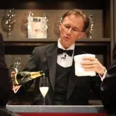 Paolo Basso is the 2013 Best Sommelier of the World !