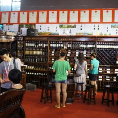 Interwine China Show