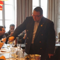 The First Wine by the Glass training shows us the important needs of training