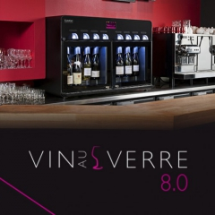 [NEW PRODUCT] Wine Dispenser Vin au Verre 8.0