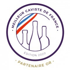 [PARTNERSHIP] EuroCave, partner of the 2020 France's best wine merchant contest